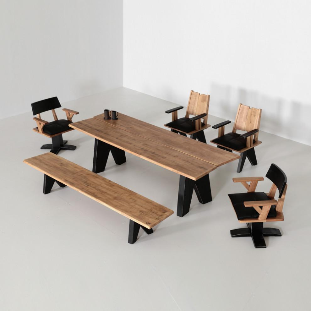 나비 테이블 2400 세트