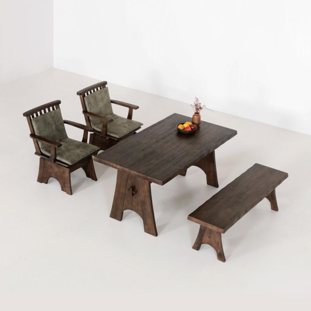 히카루 테이블 1400 세트
