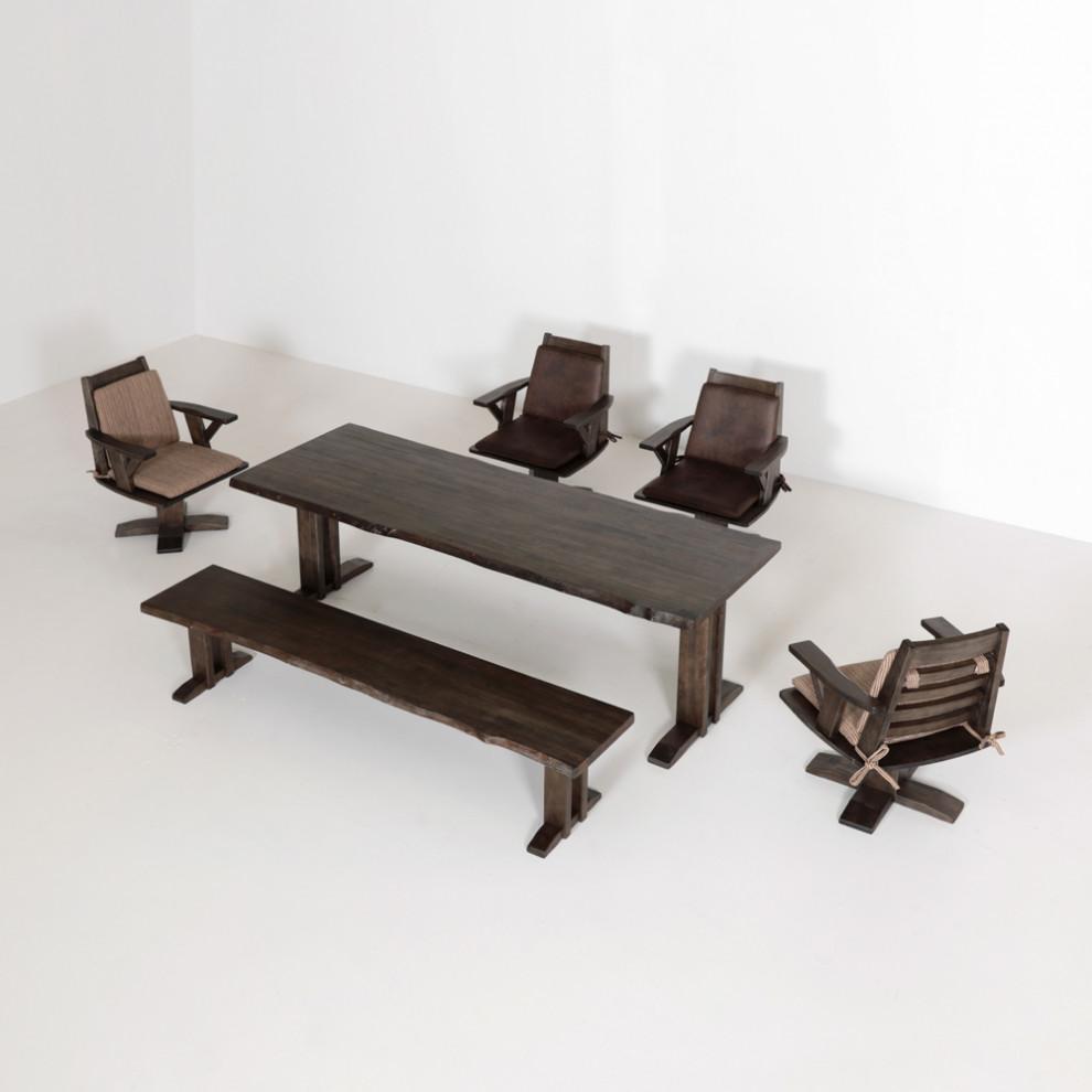 스카이 테이블 세트