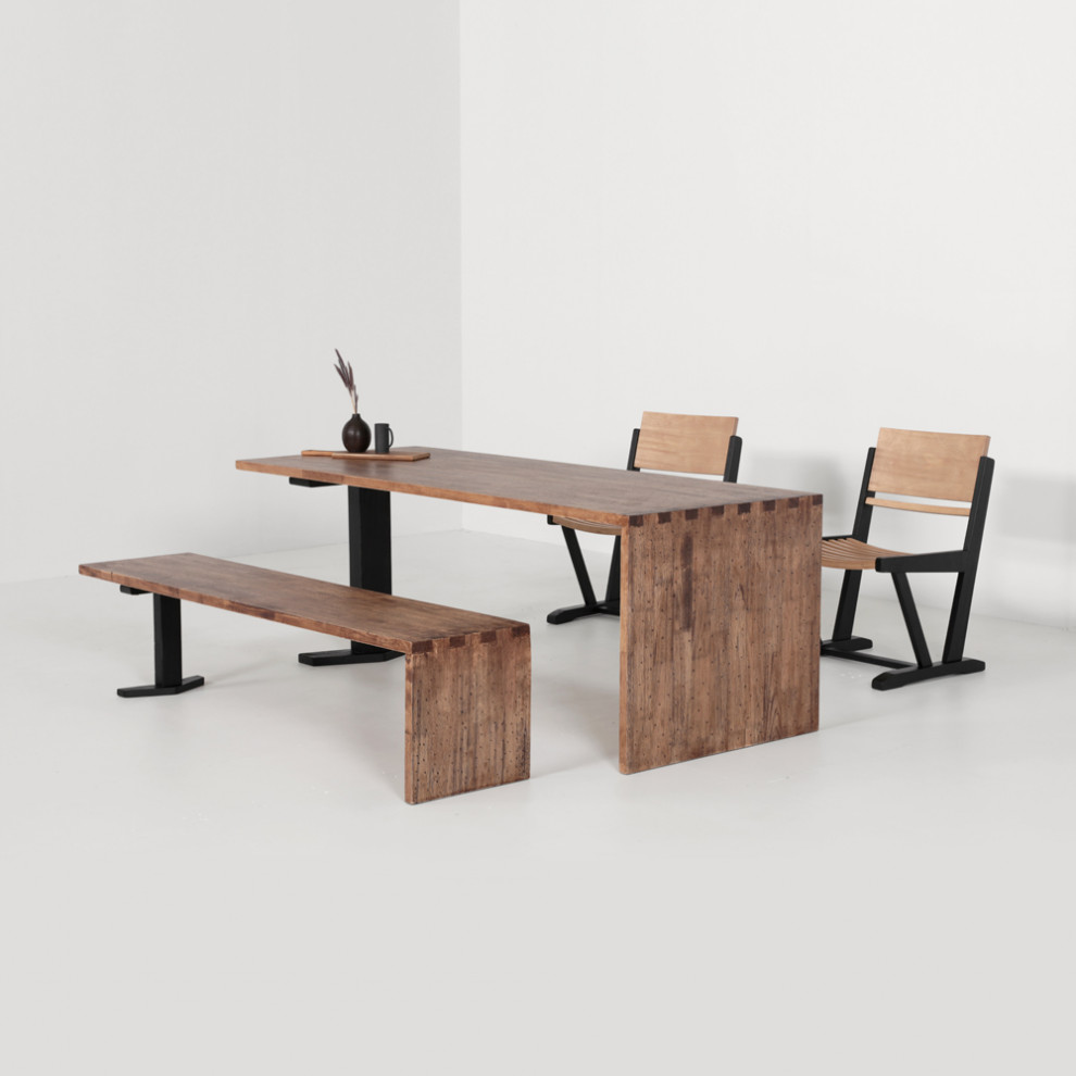 노아 1900 테이블 세트
