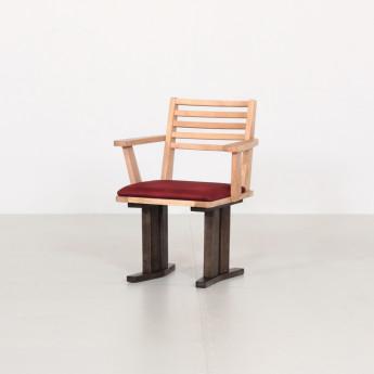 키노 암 의자