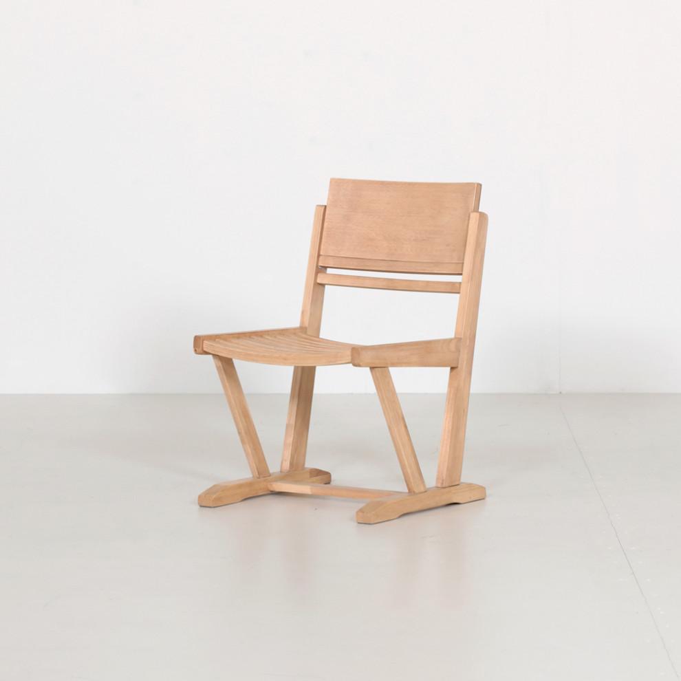 가이아 사이드 의자