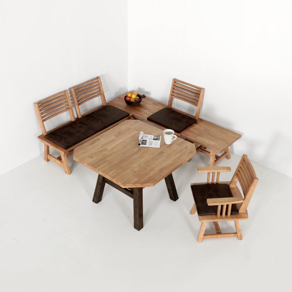 패밀리 테이블 세트